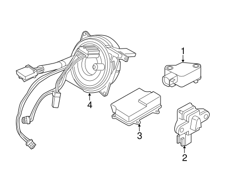 Volvo Fog Light Wiring Diagram