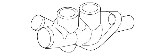 D A Dddd Face E D on 2006 Ford Fusion Front End Diagram