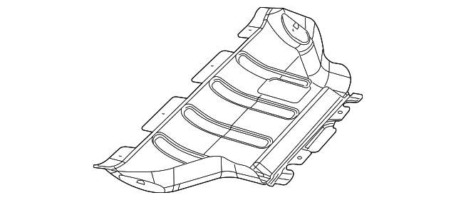 lower shield