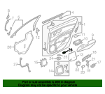 Light Assembly, Accessory - Acura (34750-TY2-A01)