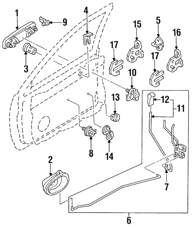Ford Aspire Car