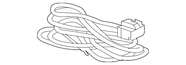 wire harness extension