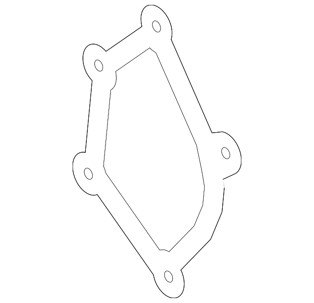 Catalytic Converter Gasket