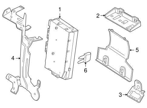 fuse relay for 2010 land rover lr2 rover jaguar. Black Bedroom Furniture Sets. Home Design Ideas