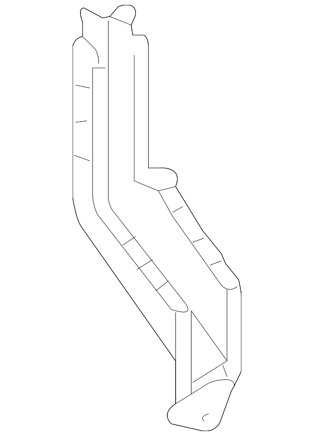 Support Assembly Support Bracket