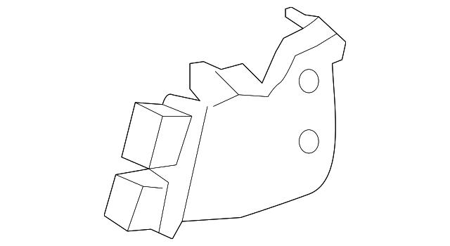genuine honda lock actuator 72155