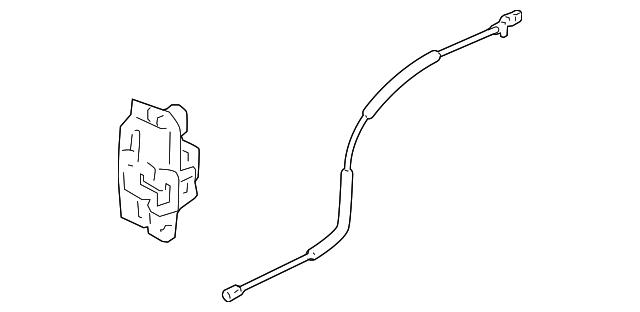 lock assembly