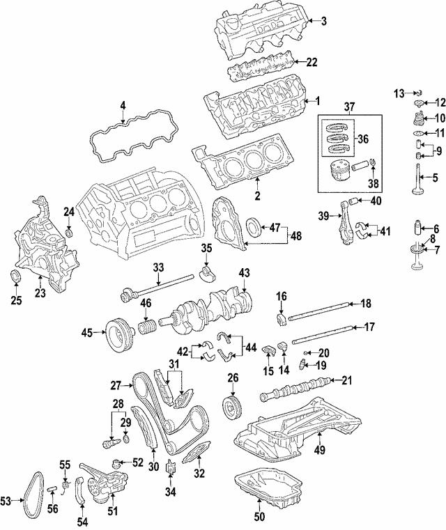 Peachy 2004 2008 Chrysler Crossfire Exhaust Rocker Arms 5098438Aa Wiring 101 Israstreekradiomeanderfmnl