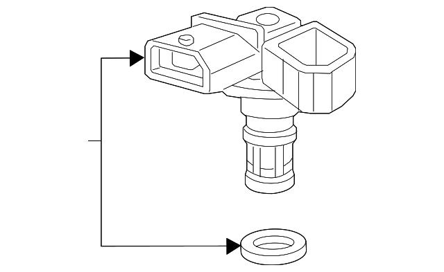 M A P Sensor