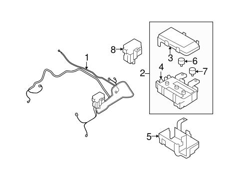 electrical wiring harness hyundai azera electrical wiring diagram hyundai atos