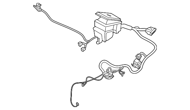 connector wire