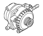 Alternator - Hyundai (37300-2G150)