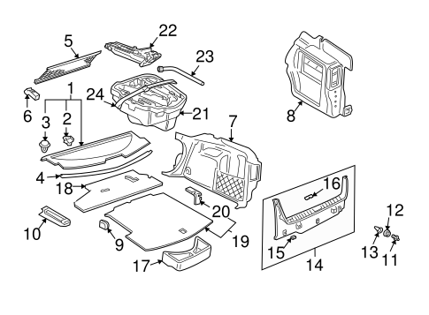 2003 Volkswagen Jetta Parts Diagram Car Interior Design