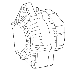 Alternator - Toyota (27060-21220)