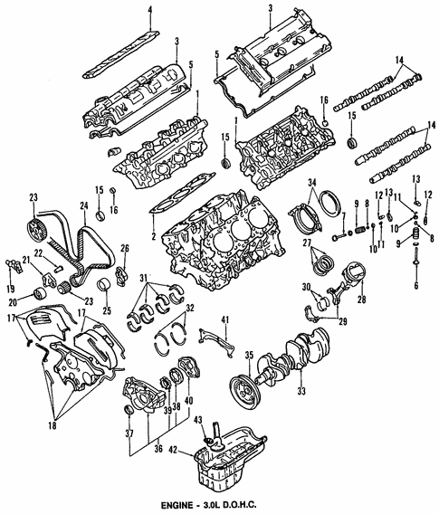 Mitsubishi Engine Diagram   journal Wiring Diagram Ran -  journal.rolltec-automotive.euwiring diagram library