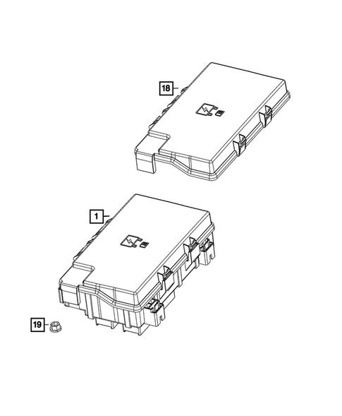 fuse box relays power distribution  fuse block  junction block  relays and fuses fuse box restaurant oakland power distribution  fuse block