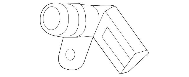 Vw Crank Position Sensor Location