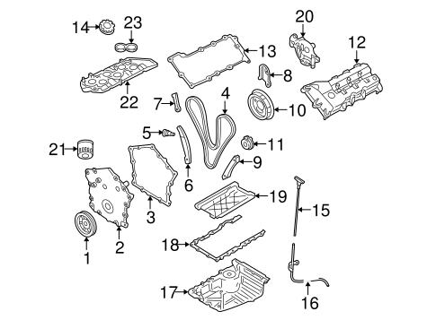 engine parts for 2010 dodge charger quickparts Dodge Charger Starter Diagram