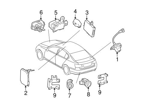 Daewoo Nubira Timing Belt likewise P 0900c152800994c1 further 2001 Lexus Is300 Fuse Box Diagram in addition Toyota Camry 1997 Toyota Camry Fuel Pump 2 besides Infiniti G35 Suspension Diagram Html. on fuse box diagram lexus gs300