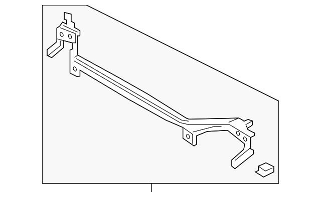 upper tie bar