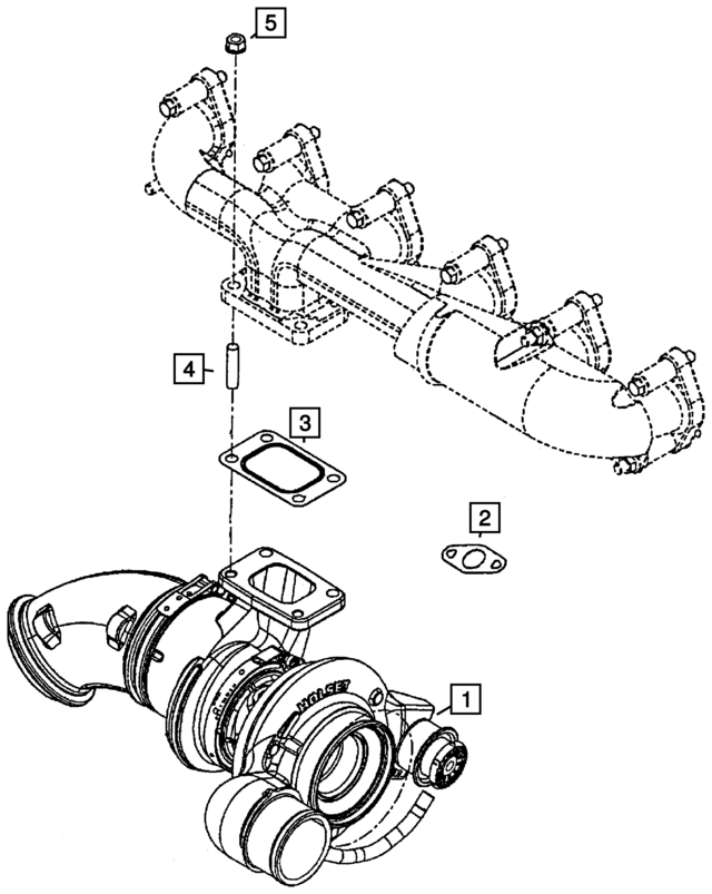G56 Manual Transmission Diagram