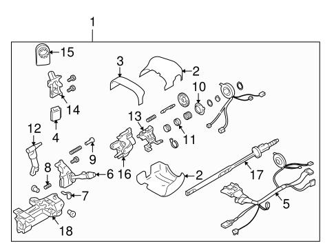 isuzu ascender wiring diagram ignition lock for 2005 isuzu ascender world oem parts subaru  ignition lock for 2005 isuzu ascender