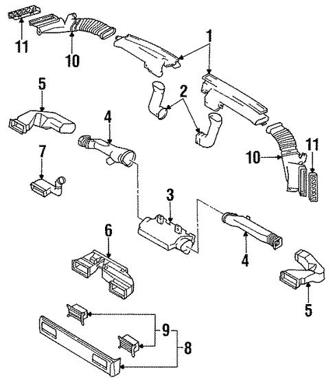 2003 Nissan Frontier Firing Order