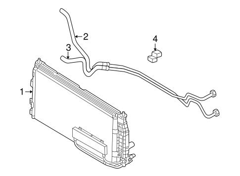 trans oil cooler for 2000 dodge intrepid mymoparparts. Black Bedroom Furniture Sets. Home Design Ideas