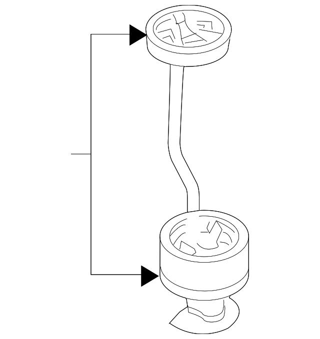 Audi A6 Fuel Pump