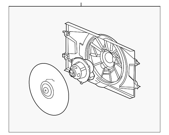 RepairGuideContent likewise Prestolite Alternator Wiring Diagram Model 8cha2070vf further Gm Drain Hose 20973103 additionally P 0996b43f803792c1 moreover Gm Fan Assembly 20824475. on 74 pontiac grand prix