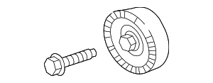 Idler Pulley - GM (94722018)