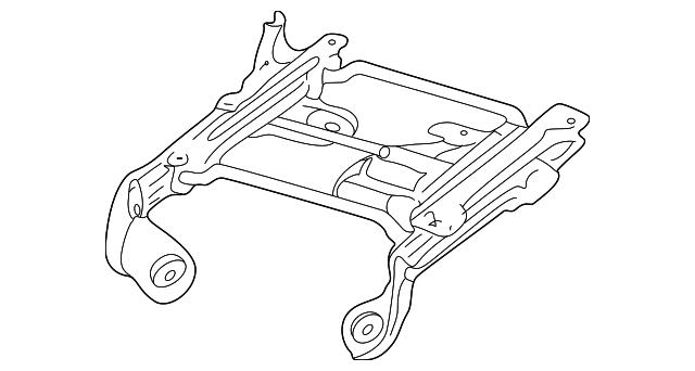 track assembly