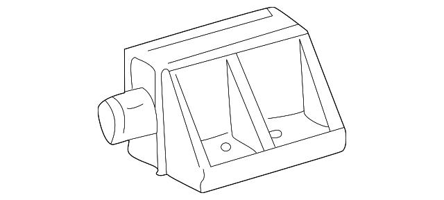 Yaw-Rate Sensor