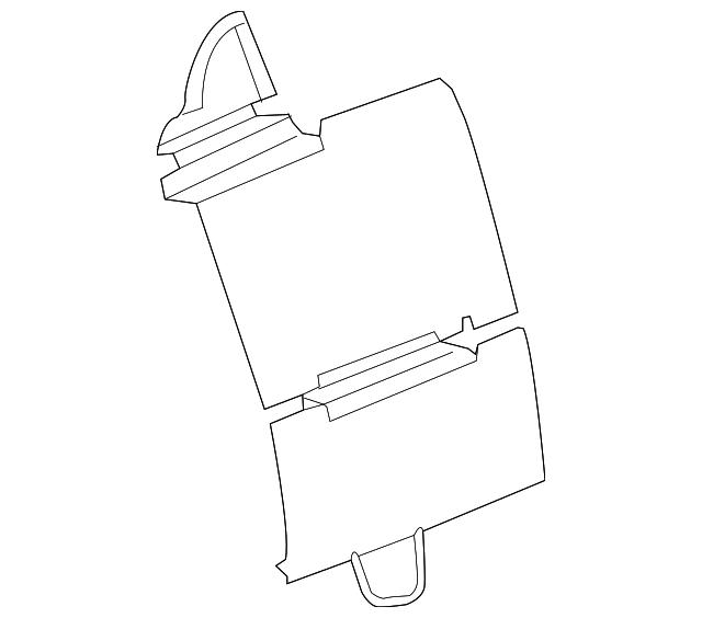 seat back heater