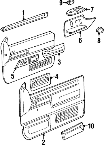 lock switch