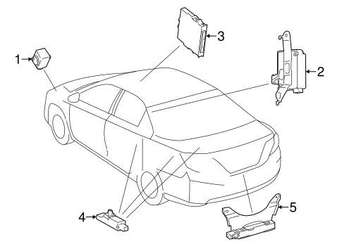 Lexu Es350 Fuse Box