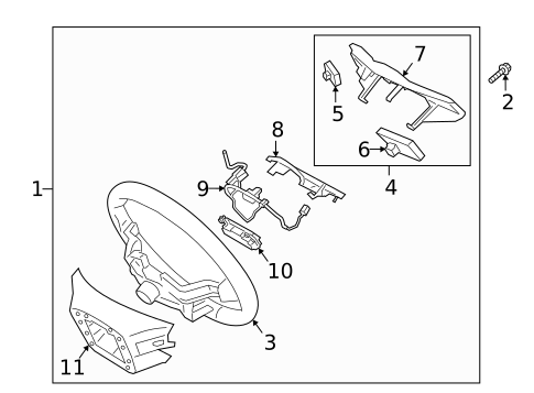 Kia Forte Headlight Wiring Diagram