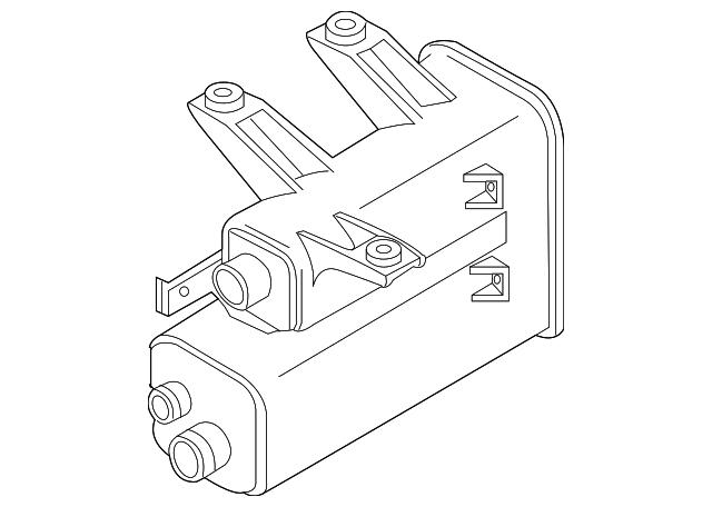 vapor canister