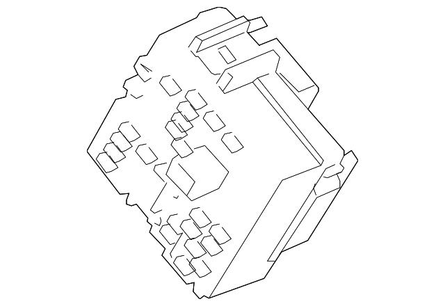 junction block