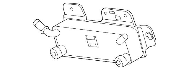 trans cooler