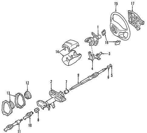 1996 toyota rav4 wiring diagram rav4 steering diagram index wiring diagrams  rav4 steering diagram index wiring