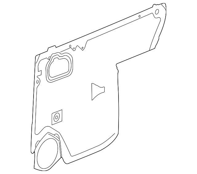 Saturn L300 3 0 Transmission Parts