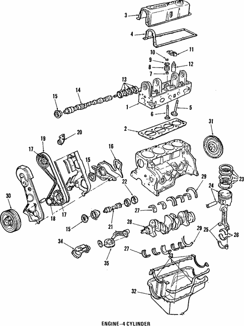mustang engine parts diagram - wiring diagram page left-wait -  left-wait.faishoppingconsvitol.it  faishoppingconsvitol.it