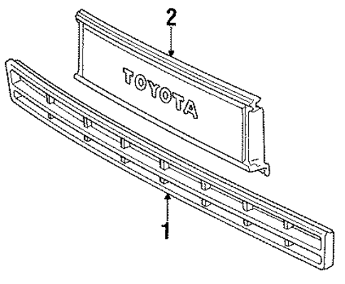 Toyota Outer Rocker Panel 6140120390 as well 5120235270 additionally Mitsubishi Space Wagon 4g9 Charging System together with Toyota Avanza Daihatsu Xenia Suv Family Car 6814730 additionally Timely1204. on toyota tundra illustration