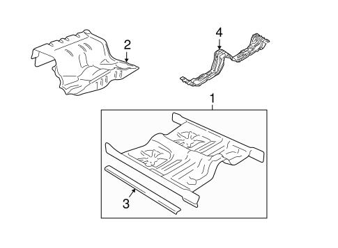 Porsche Boxster Belt Diagram