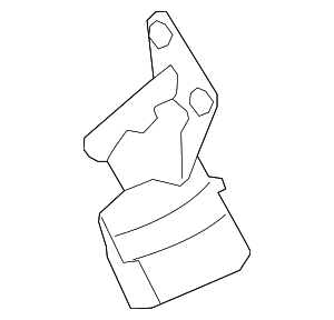 Oil Filter Housing - Lexus (15677-38010)