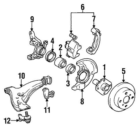 Toyota Parts Online