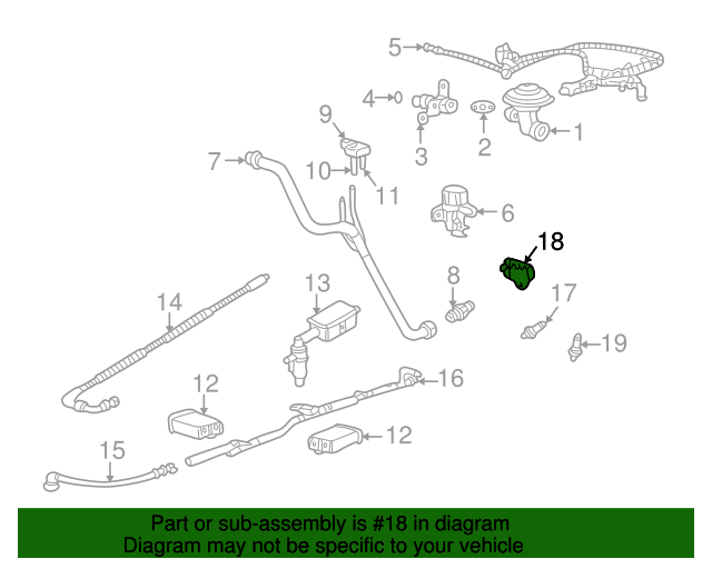 besides P moreover Engine Coolant Temperature Sensor also F Cc B   X in addition D B F Da Ff. on 2002 ford f 150 throttle position sensor