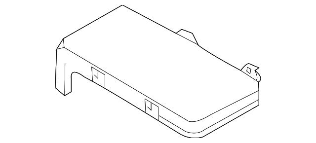 upper cover