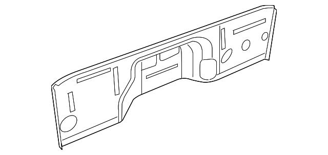 dash panel